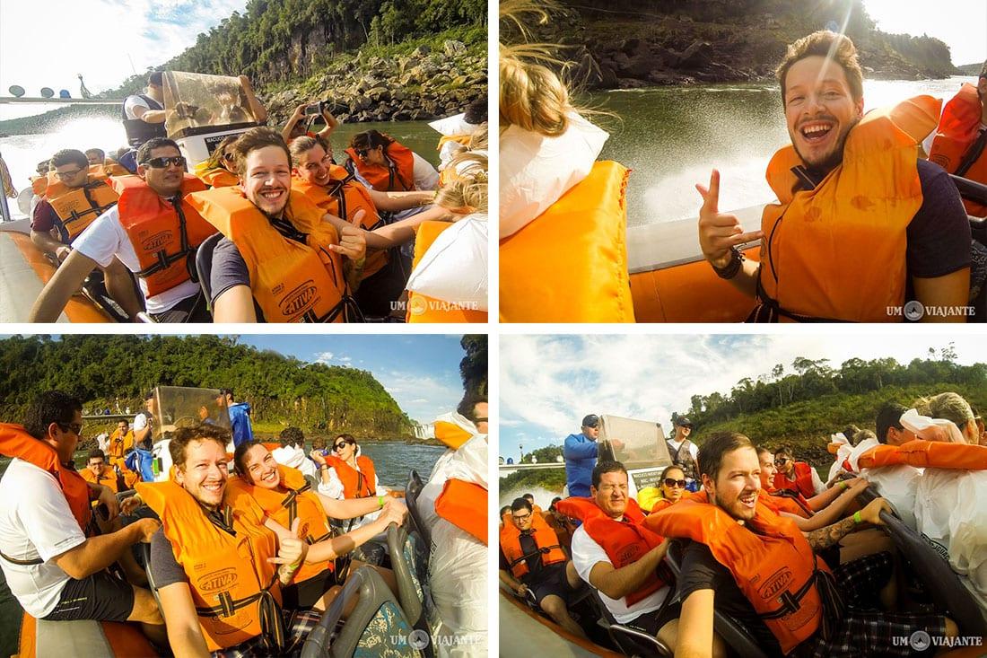 Macuco Safari, Cataratas, Foz do Iguaçu