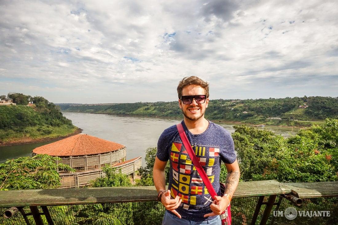 Marco das Três Fronteiras, Foz do Iguaçu