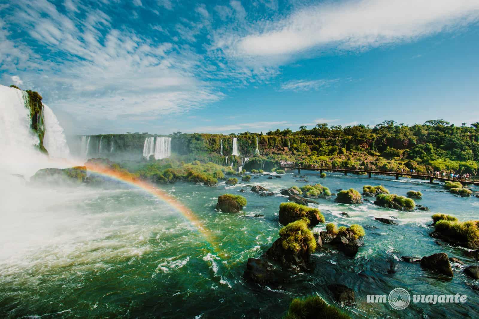 Cataratas do Iguaçu, Foz do Iguaçu - Roteiro 3 dias