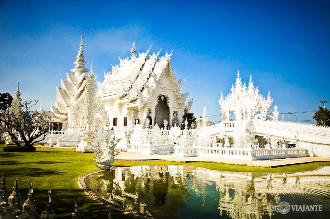 Chiang Rai, Tailândia