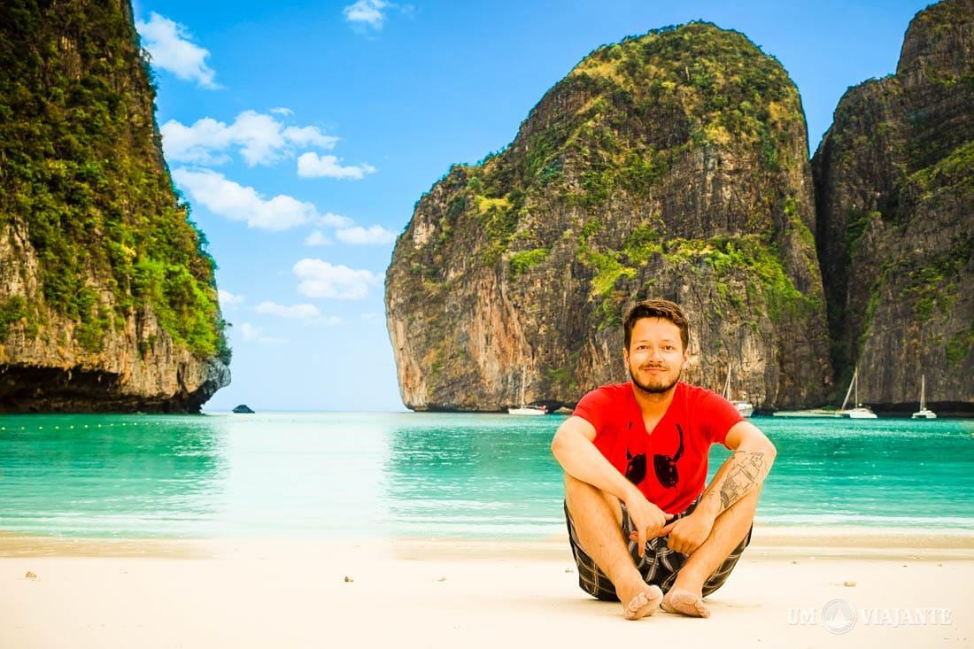 Mudei As Rotas E Meus Planos: Meu Roteiro Pelas Praias E Ilhas Da Tailândia