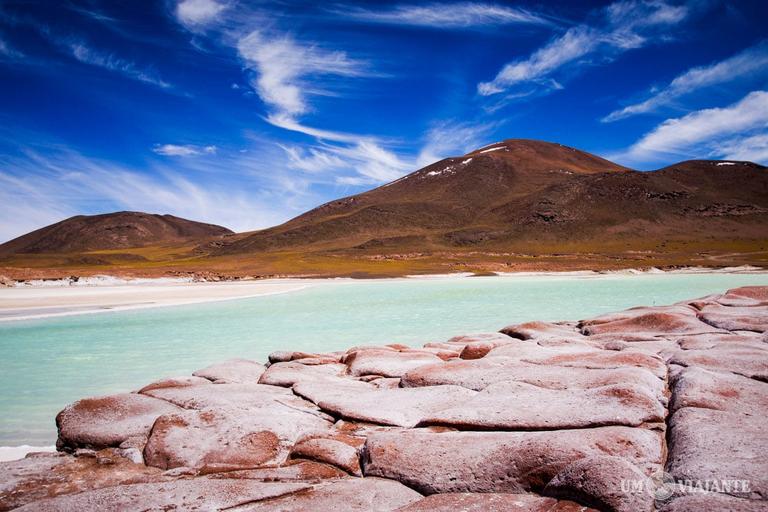 Piedras Rojas, Deserto do Atacama
