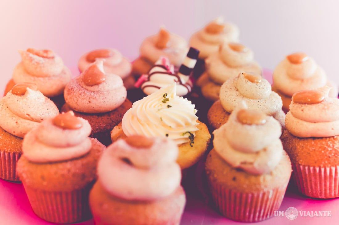 Cupcake Sugar Bakery