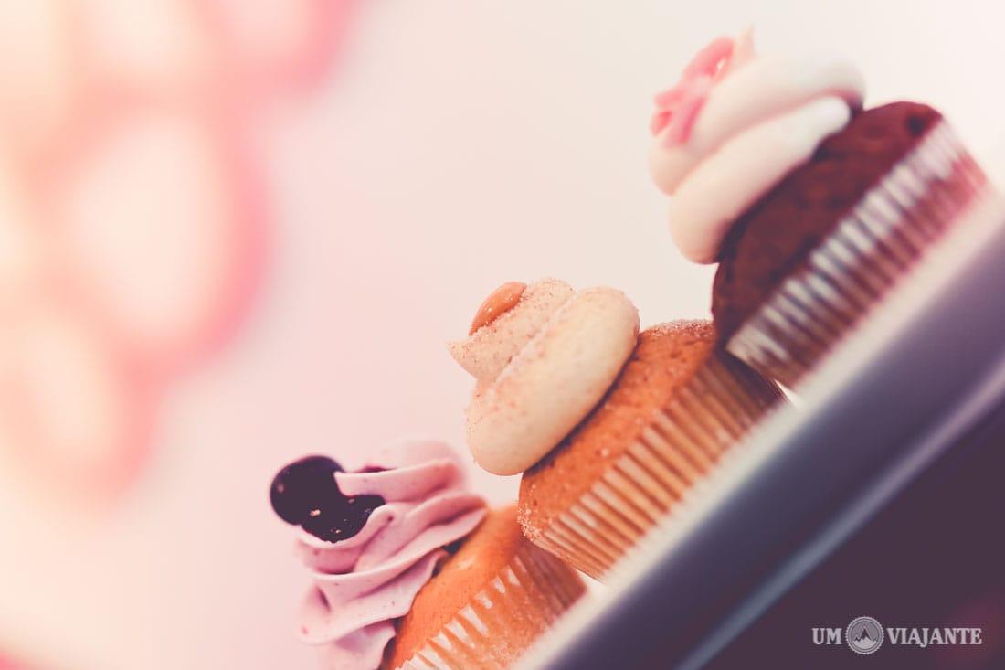 Cupcakes Sugar Bakery