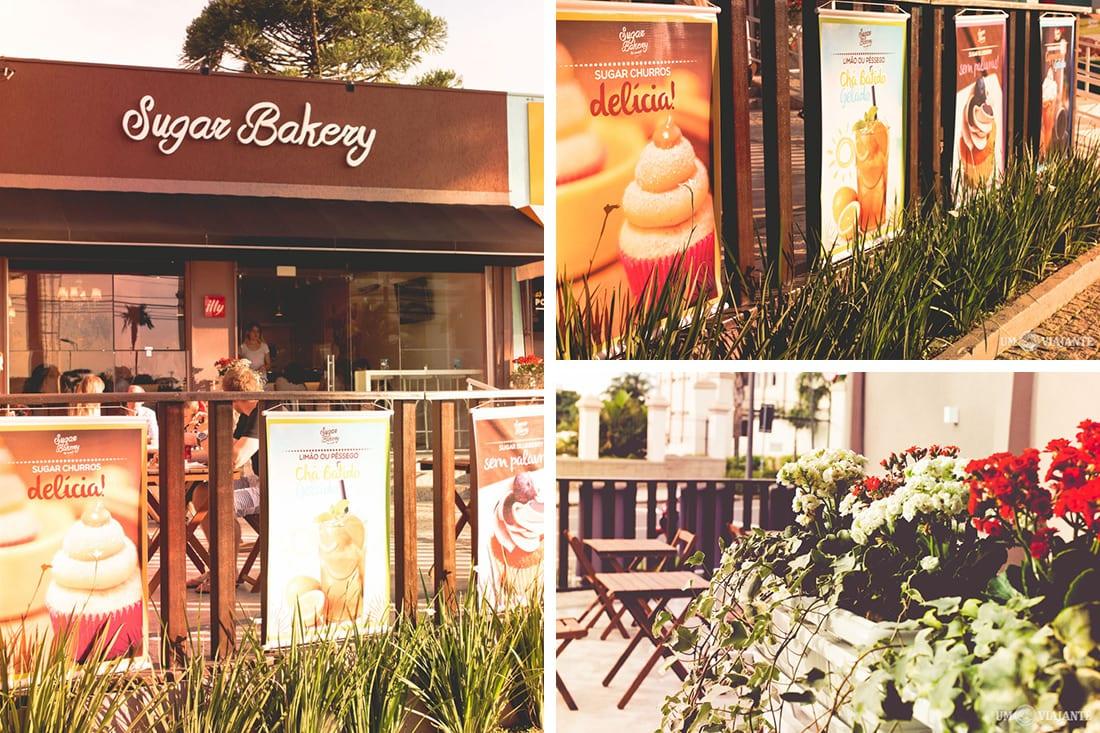 Sugar Bakery Curitiba Batel