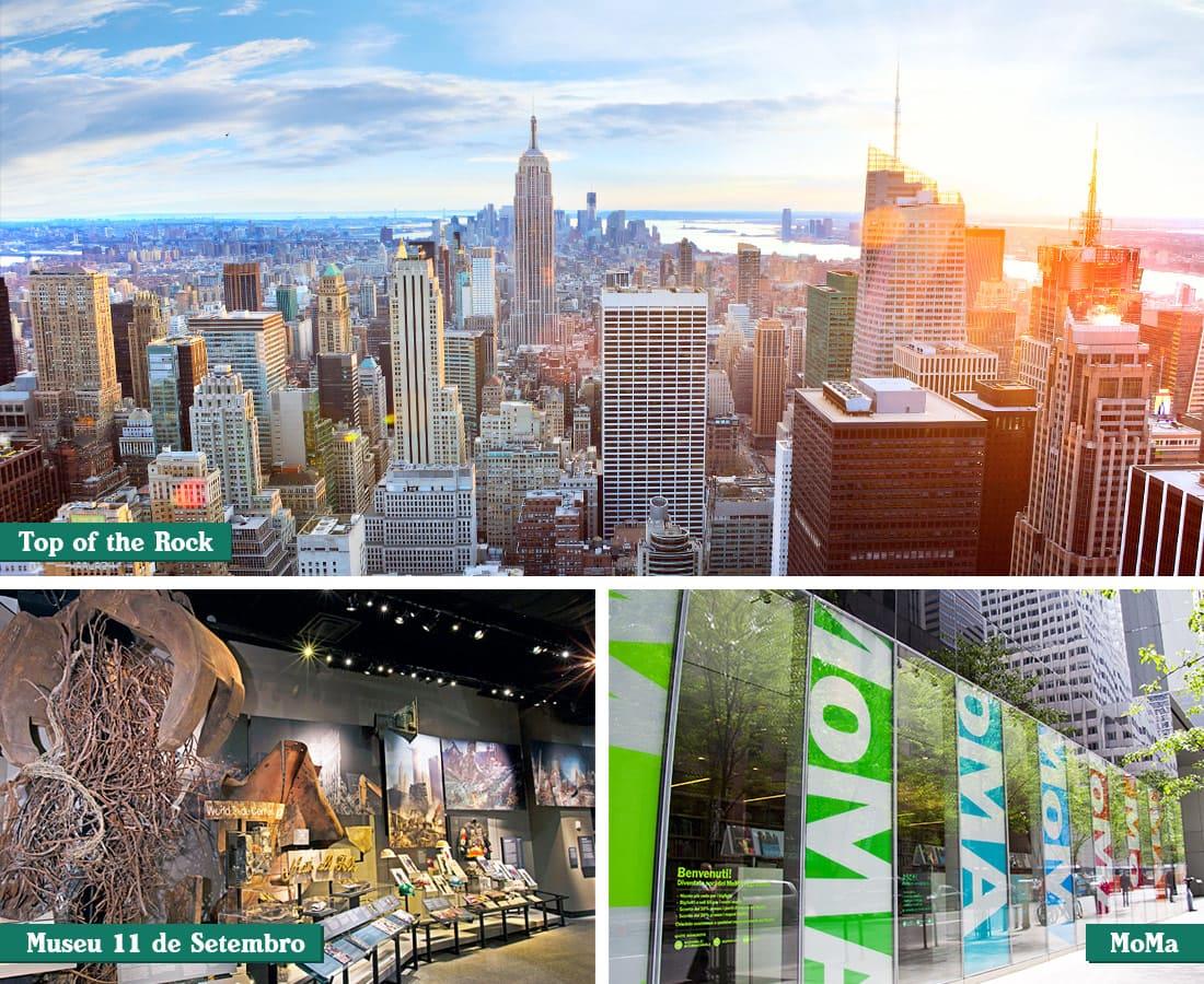 the new york pass vale a pena um viajante. Black Bedroom Furniture Sets. Home Design Ideas