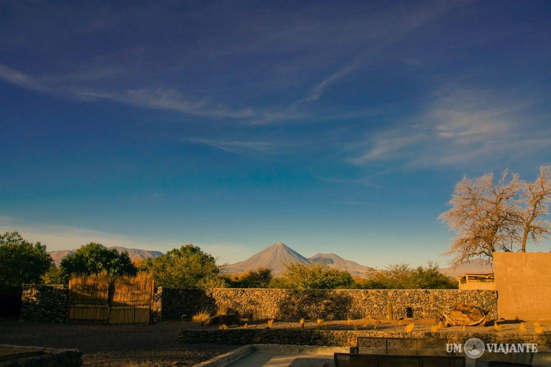 Deserto do Atacama, Hotel de Luxo - Cumbres