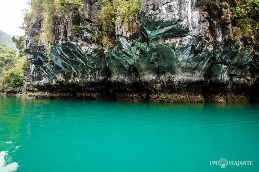 Halong Bay, Vietnam - Um Viajante