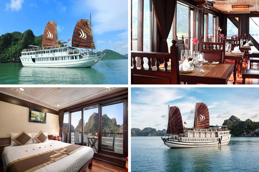 Image Halong Cruise Halong Bay