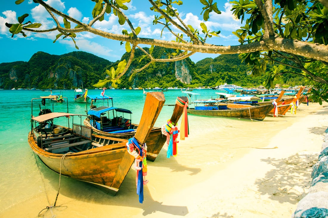 Seguro Viagem Ásia - Sudeste Asiático