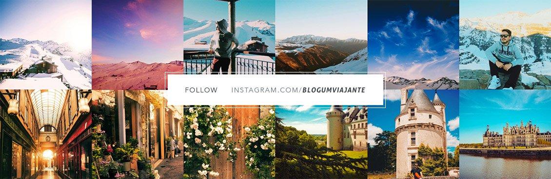 Instagram Um Viajante