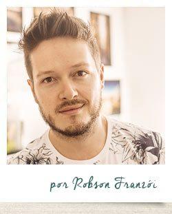 Robson Franzoi