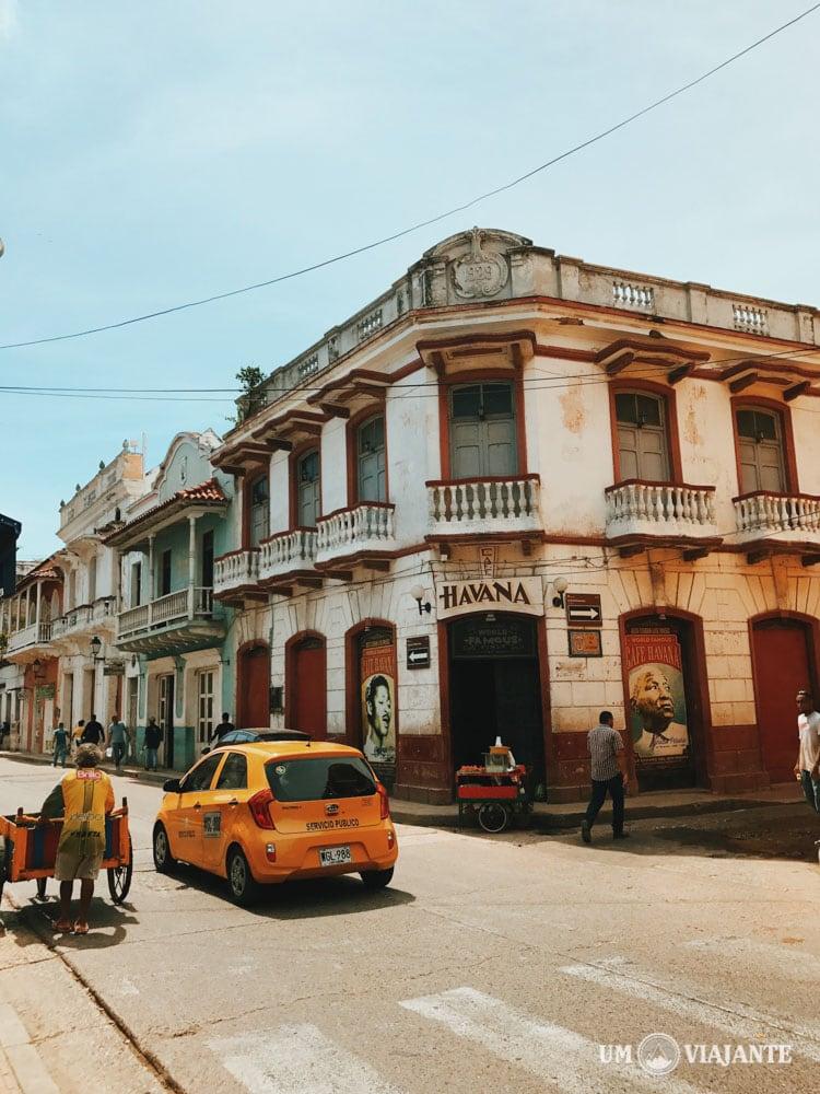 Havana Getsemaní, Cartagena - Colômbia