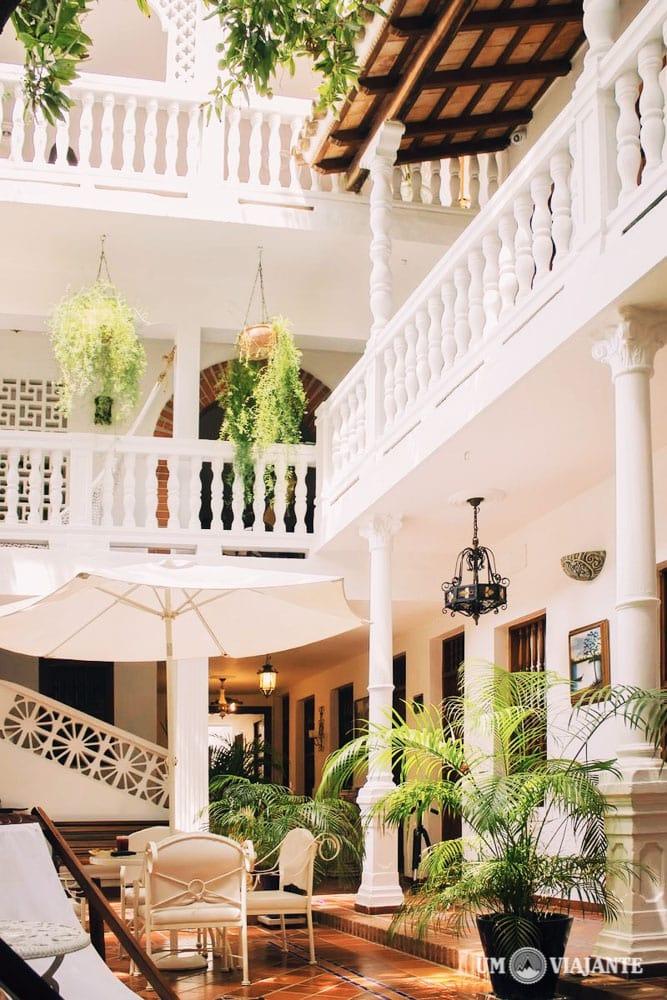 Hotel Casa Baluarte, Getsemaní - Cartagena