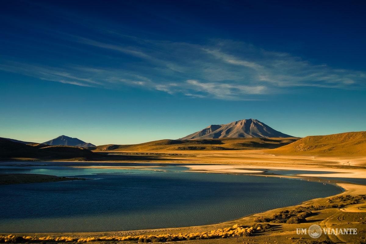 Laguna Honda, Bolívia