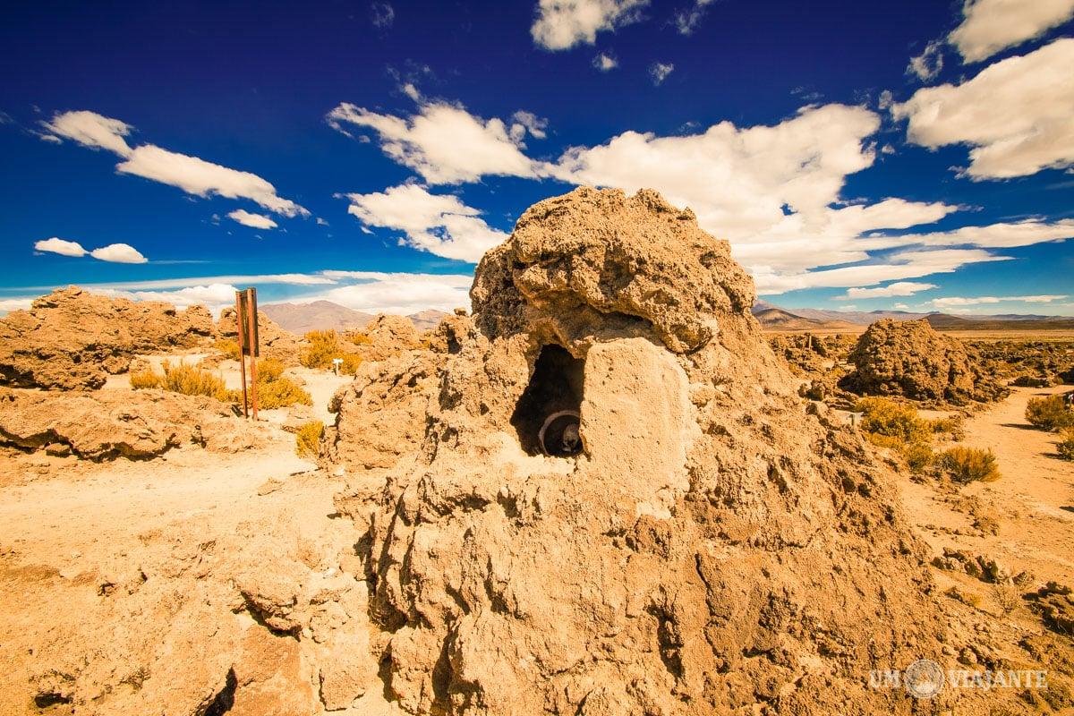 Necrópole Kawsay Wasy, Bolívia