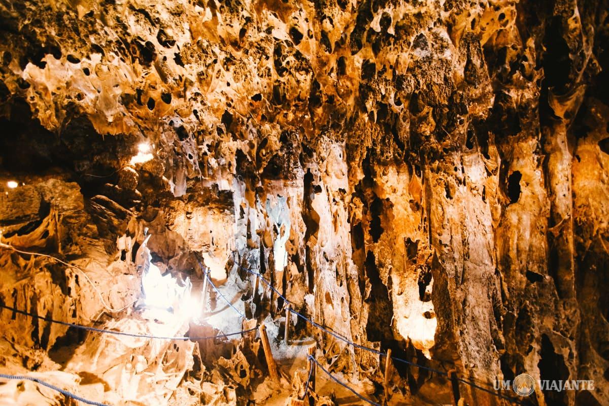 Cueva Chiquini, Uyuni - Bolívia