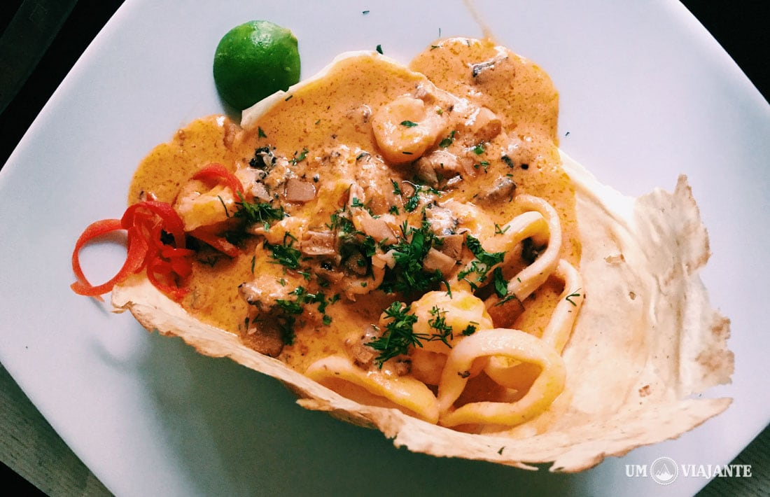 Crepes and Waffles, Cartagena