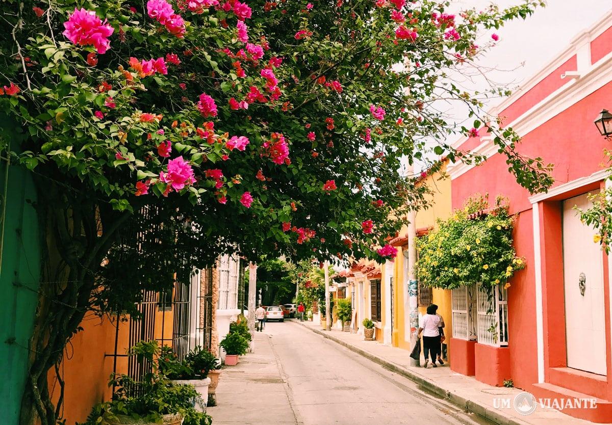 Getsemaní, Cartagena - Colômbia