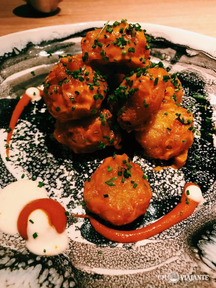 Restaurante Carmem e Moshi