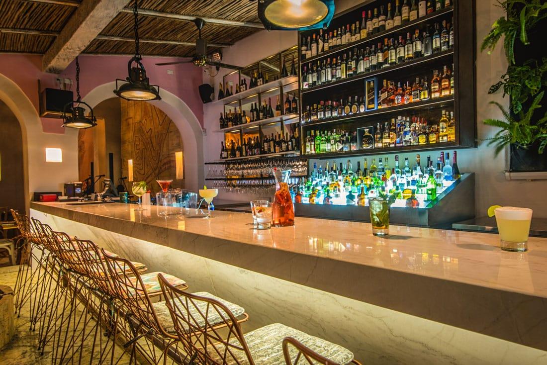 Restaurante Mistura, Cartagena