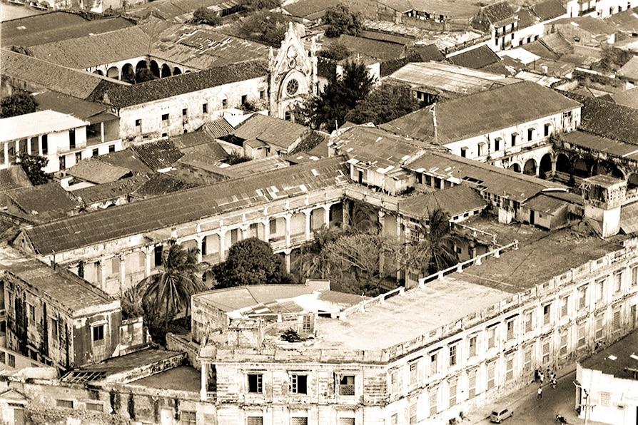 Convento Cartagena
