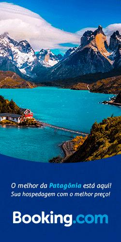 Booking Patagonia