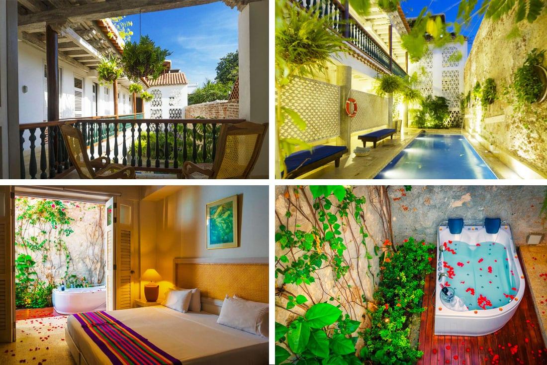 Casa Pizarro Hotel Boutique