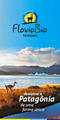 Flávia Patagônia