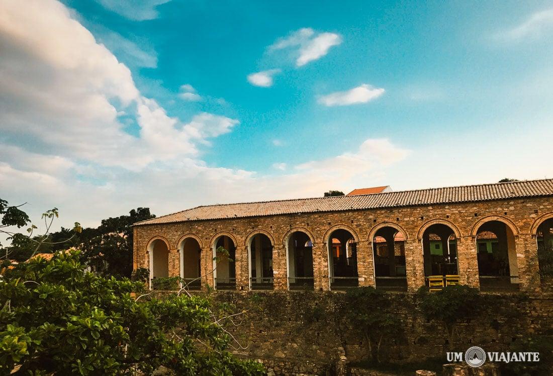 Centro Histórico de Lençóis, Chapada Diamantina