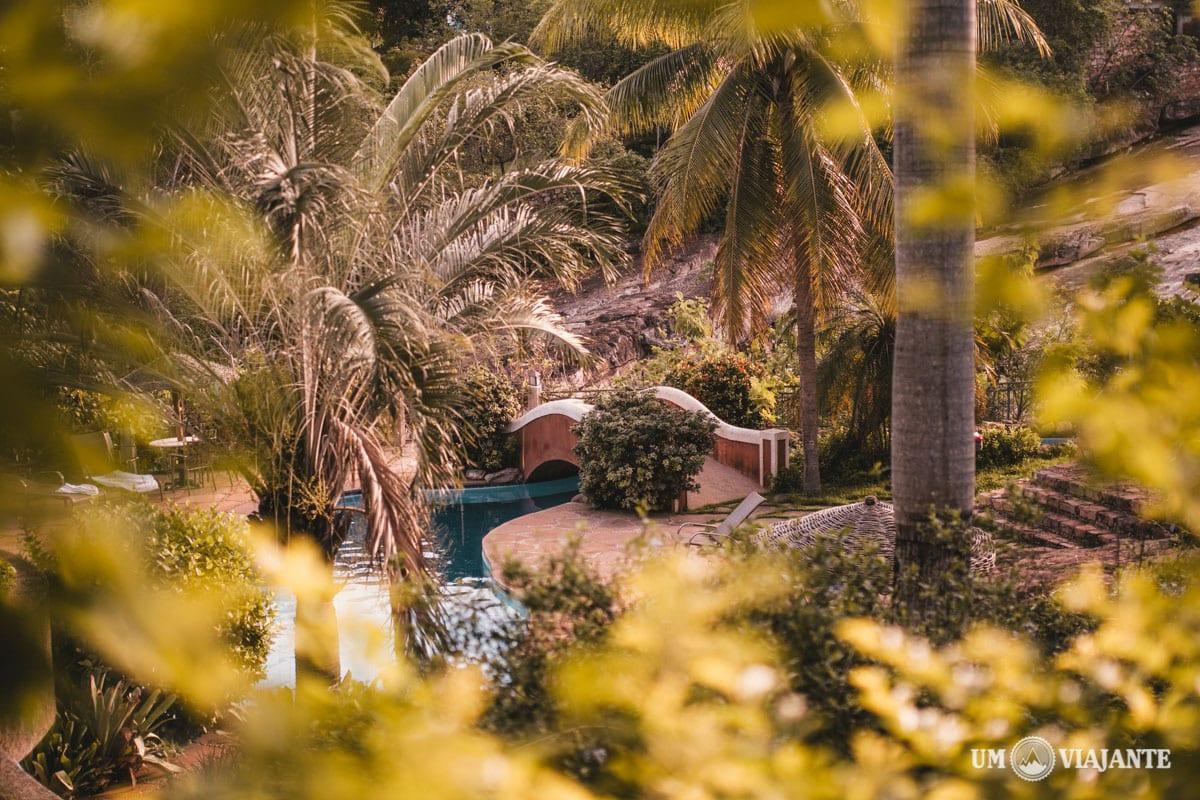 Hotel Canto das Águas, Lençóis - Chapada Diamantina
