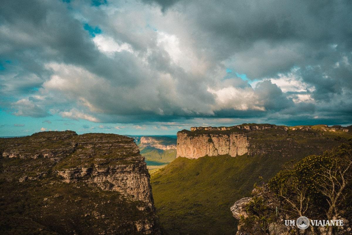 Morro do Pai Inácio, Chapada Diamantina