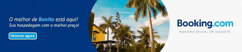 Reserve seu hotel em Bonito no Booking.com