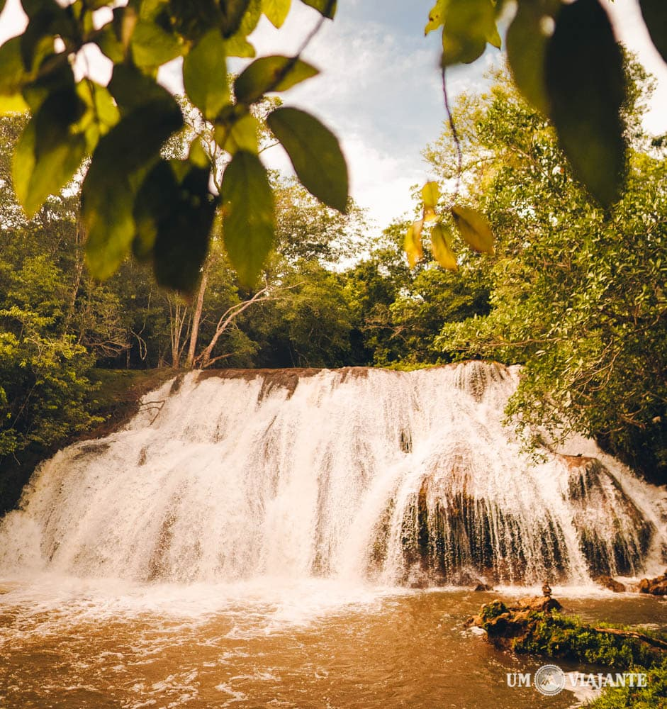 Cachoeiras Serra da Bodoquena, MS