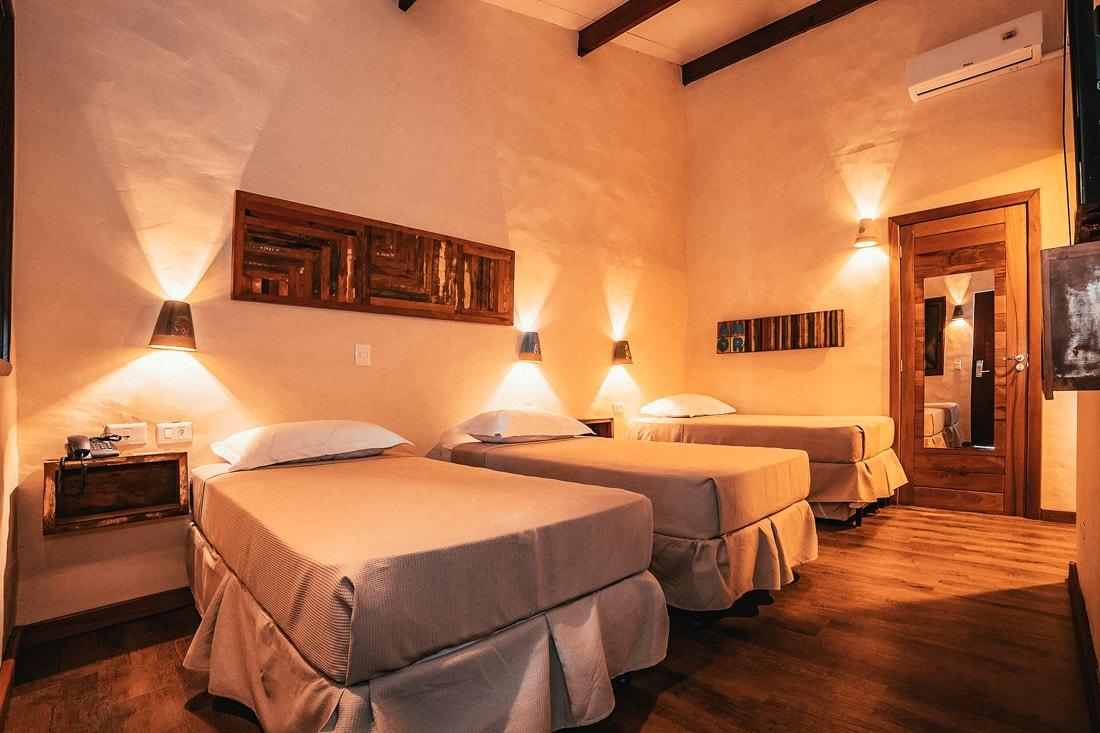 Quanto do Bonito Ecotel - Hotel Sustentável em Bonito, MS