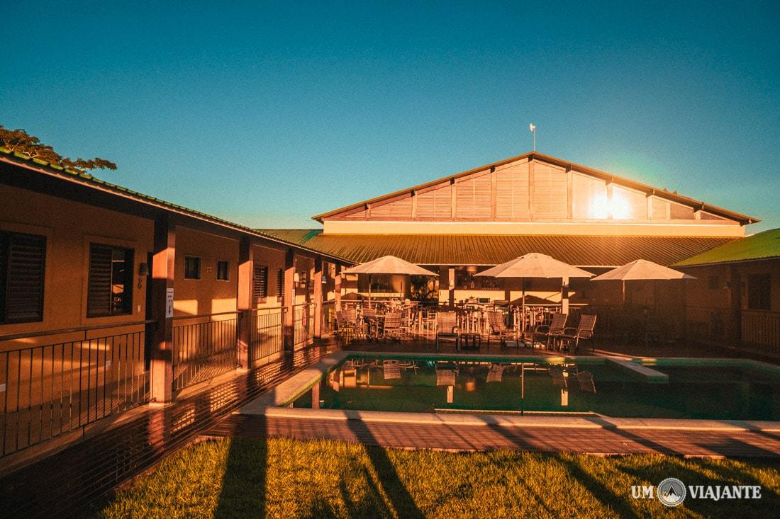 Bonito Ecotel - Hotel Sustentável em Bonito, MS