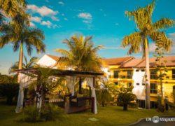 Hospedagem em Bonito: conheça o Marruá Hotel
