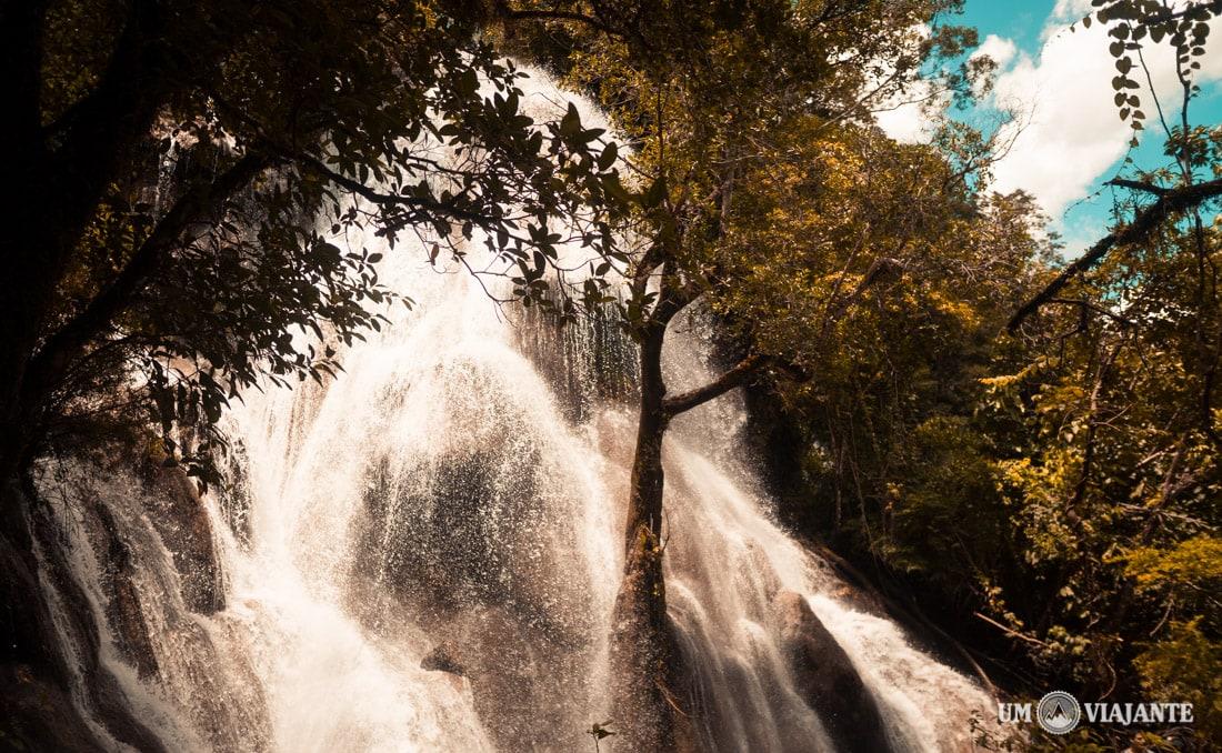 Cachoeiras de Bonito, MS