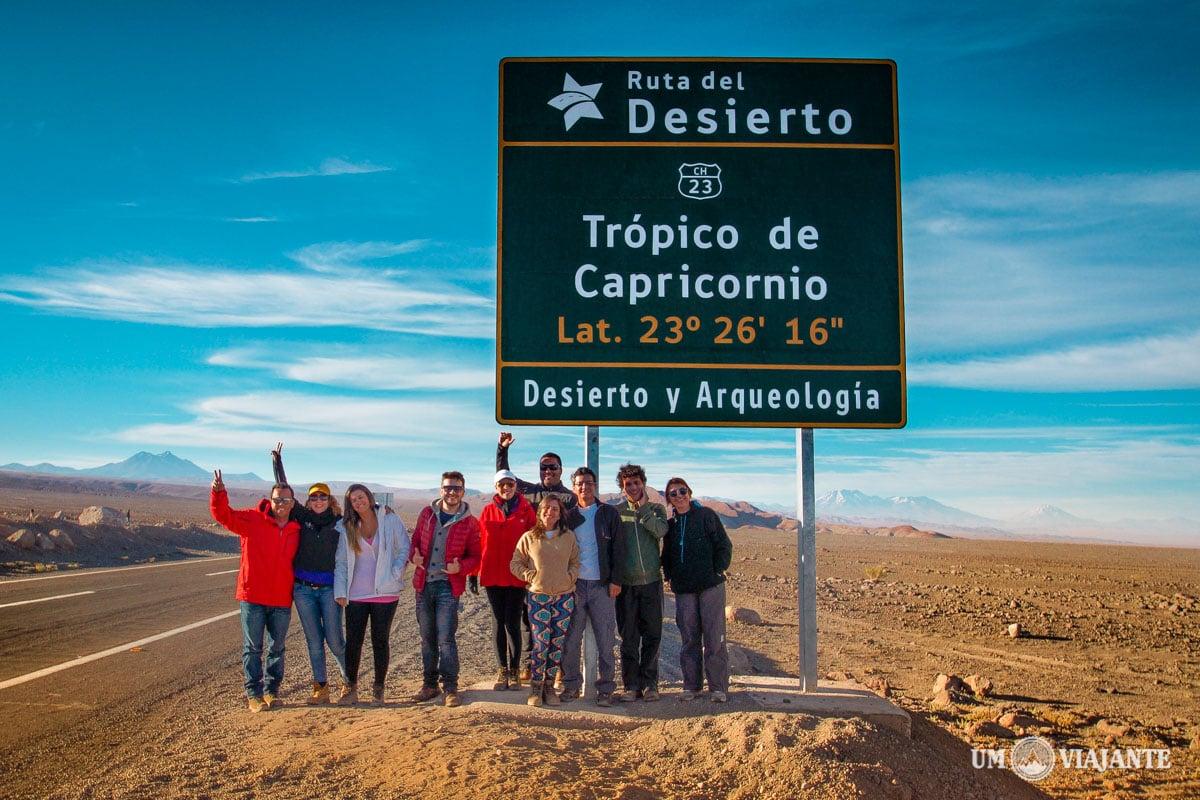 Deserto do Atacama, Chile - FlaviaBia