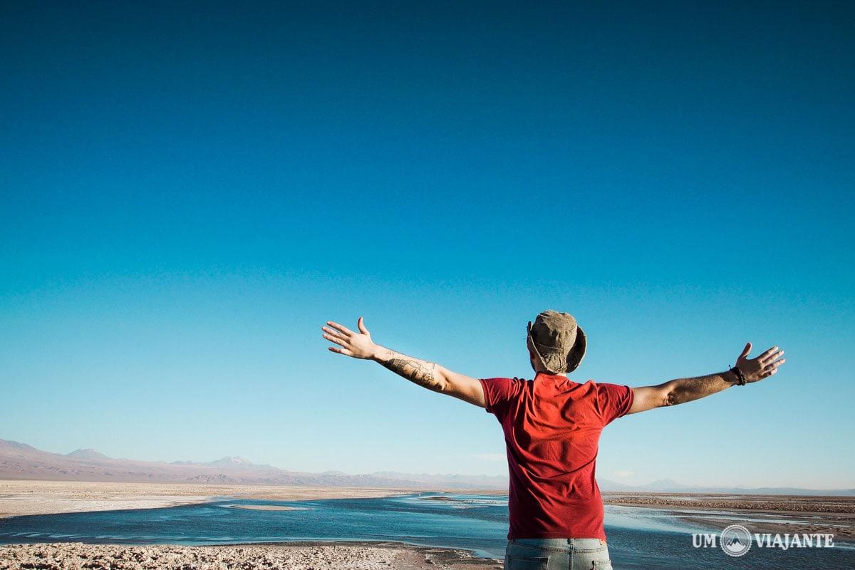 Um Viajante no Atacama