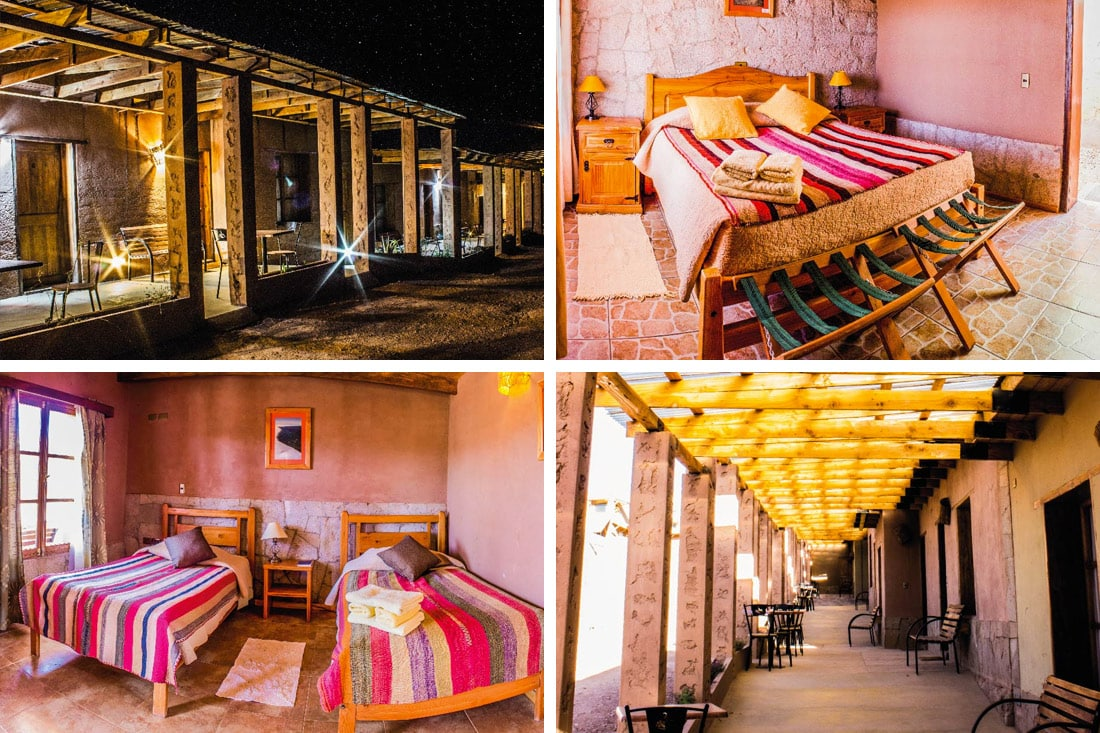 Hotel Dunas Atacama