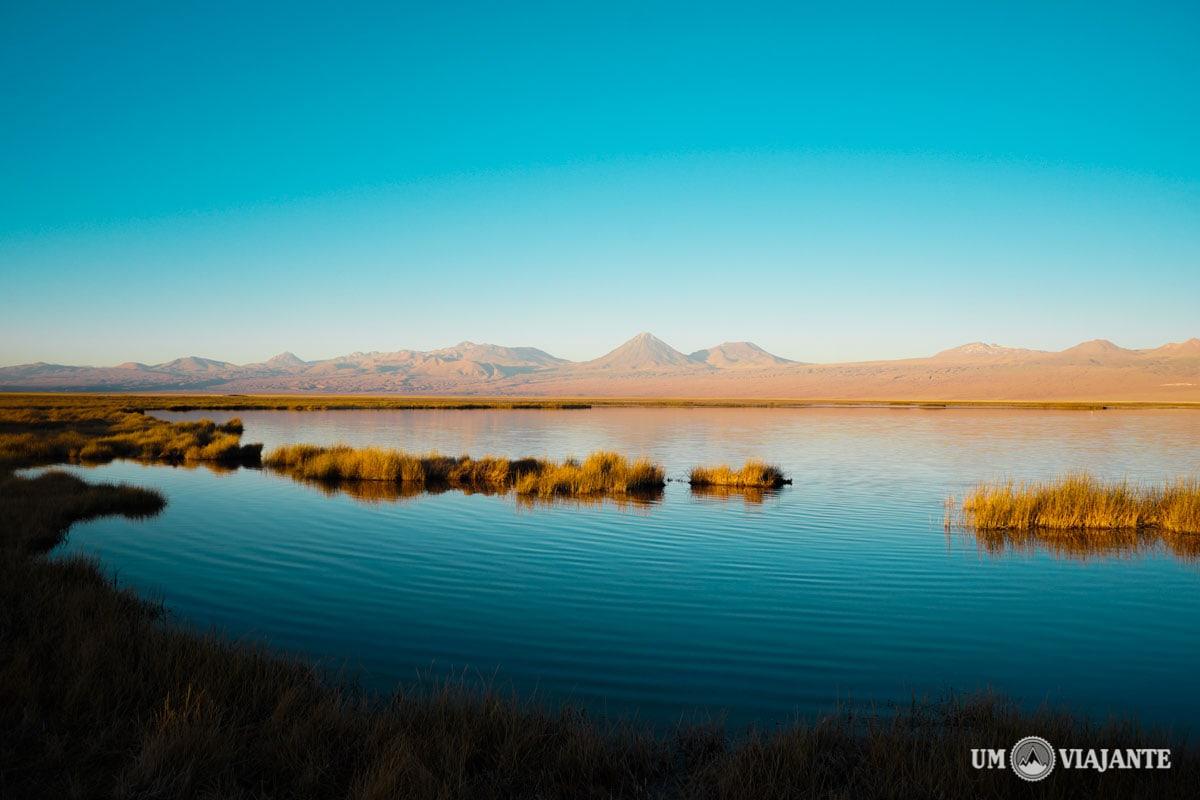 Lagoa Tebinquinche