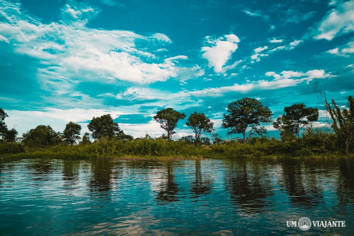 Parque do Cantão, Tocantins
