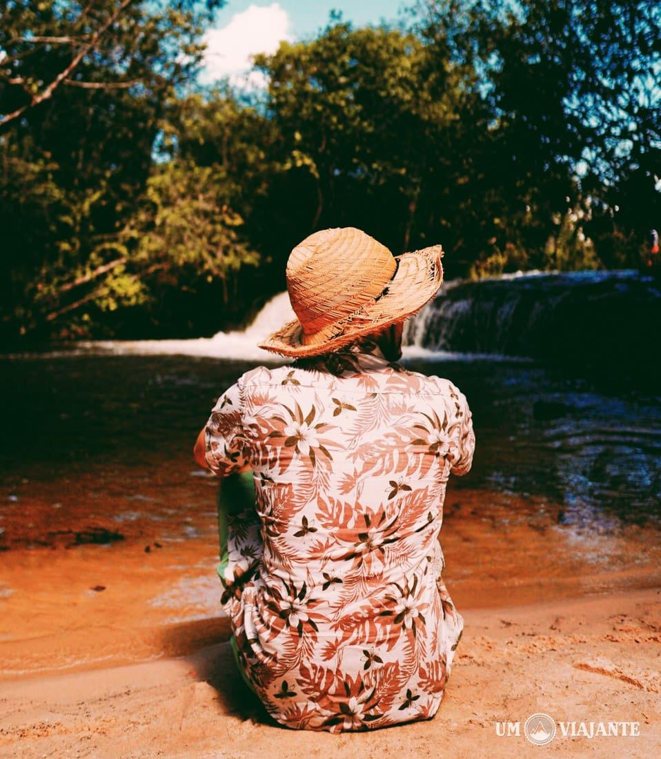 Um Viajante no Jalapão - Tocantins