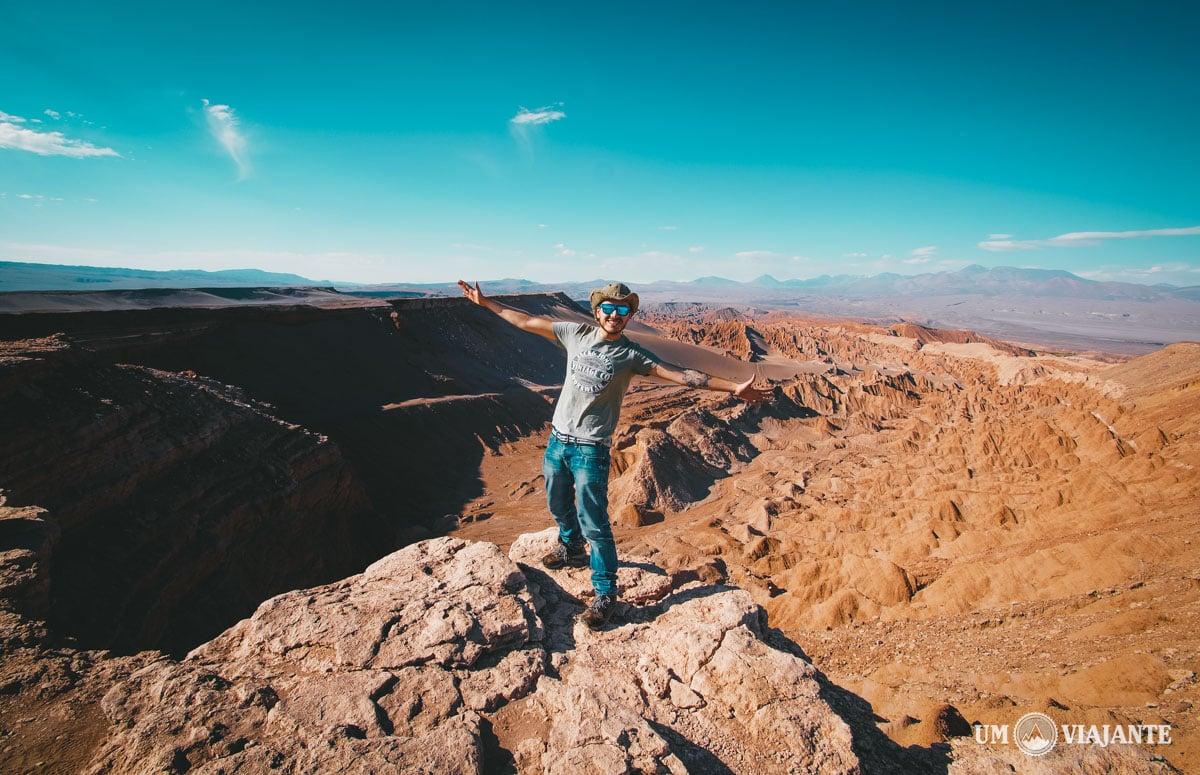 Passeios no Atacama com 30% de desconto: válido para 2018