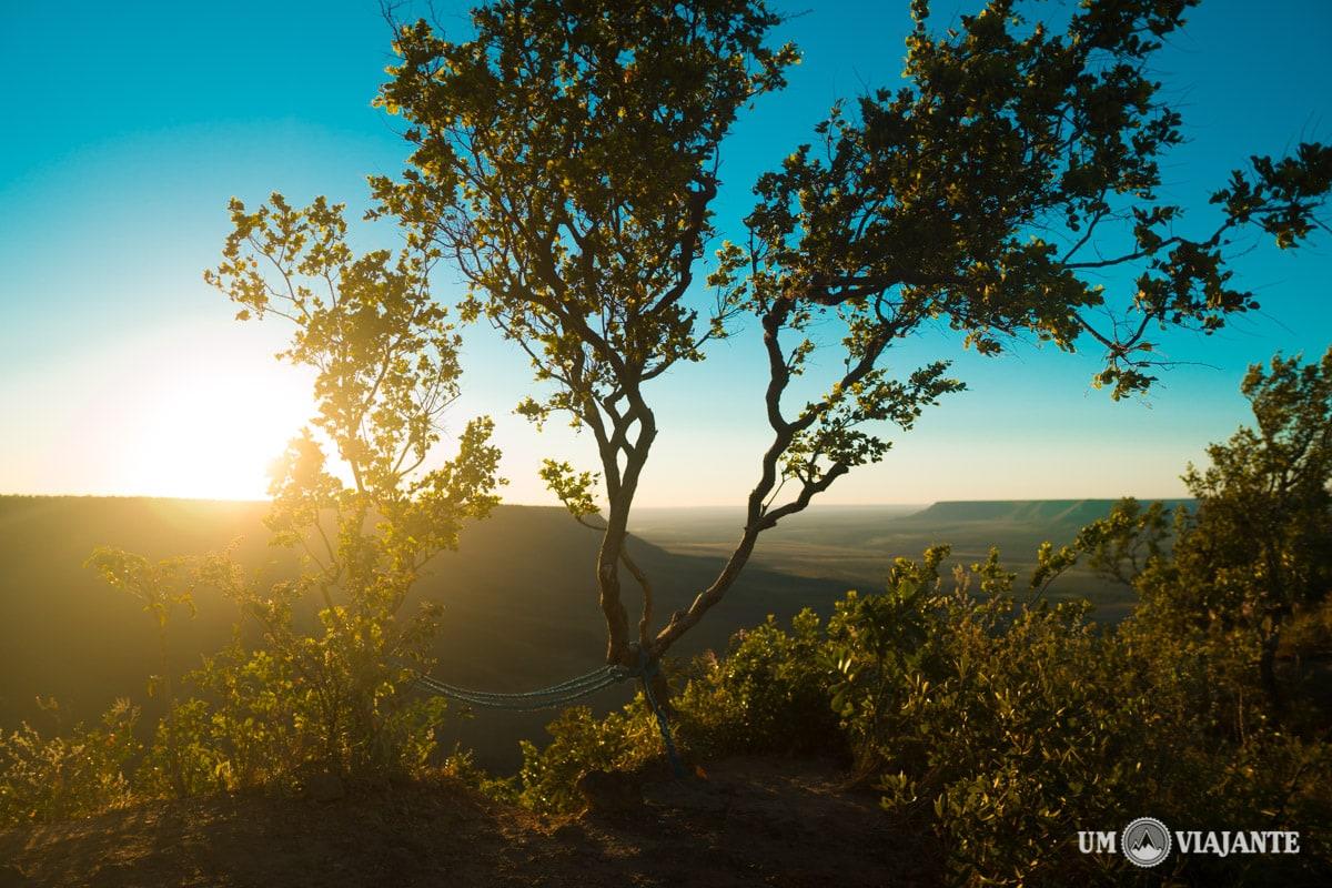 Serra do Espírito Santo, Jalapão