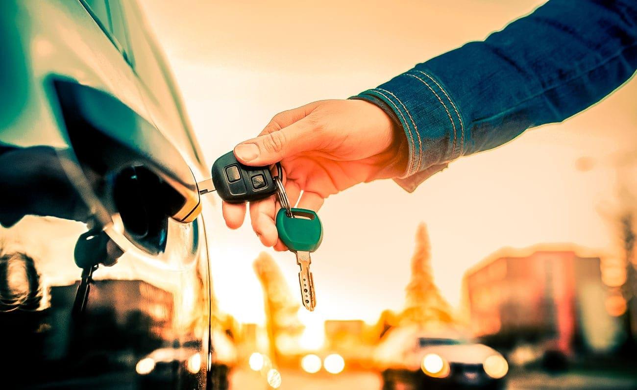 Aluguel de carros: dicas pra alugar carro no Brasil e no mundo!