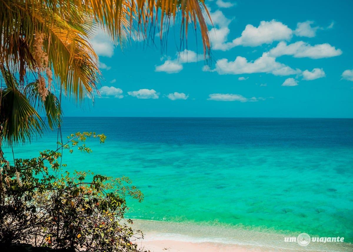 Playa Kalki - Curaçao, Caribe