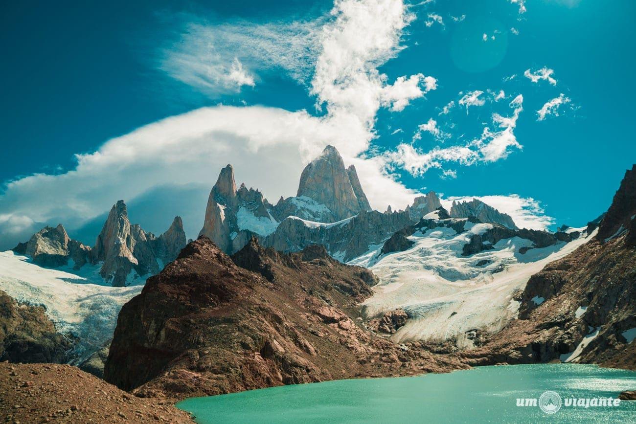 Fitz Roy, Patagônia Argentina