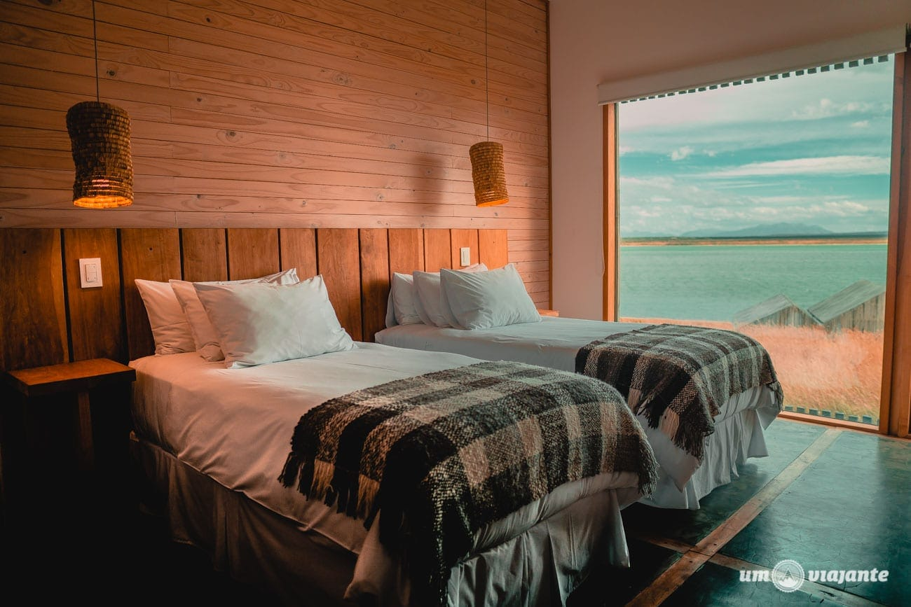 Hotel de Luxo em Puerto Natales, Simples Patagonia